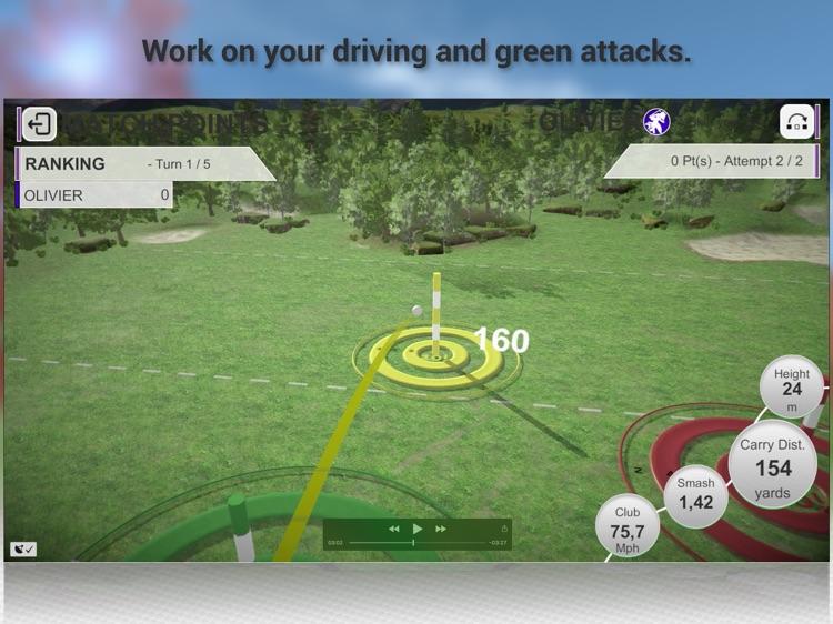 GolfShotz screenshot-6