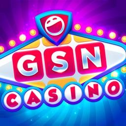GSN Casino - Machines à Sous