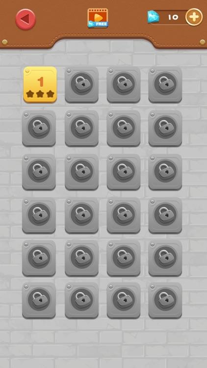 Unlock The Ball Puzzle screenshot-3
