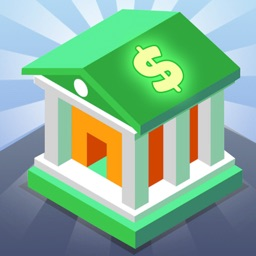 Bank Master 3D!