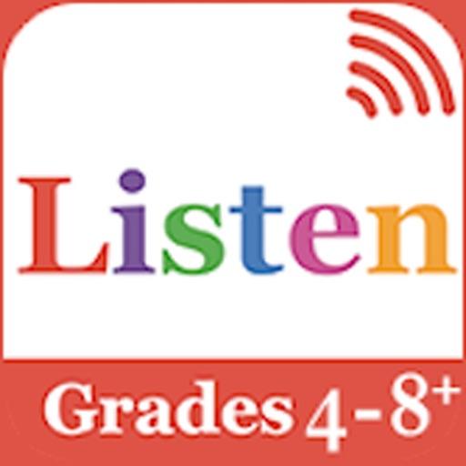 Listening Power Grades 4-8+ HD