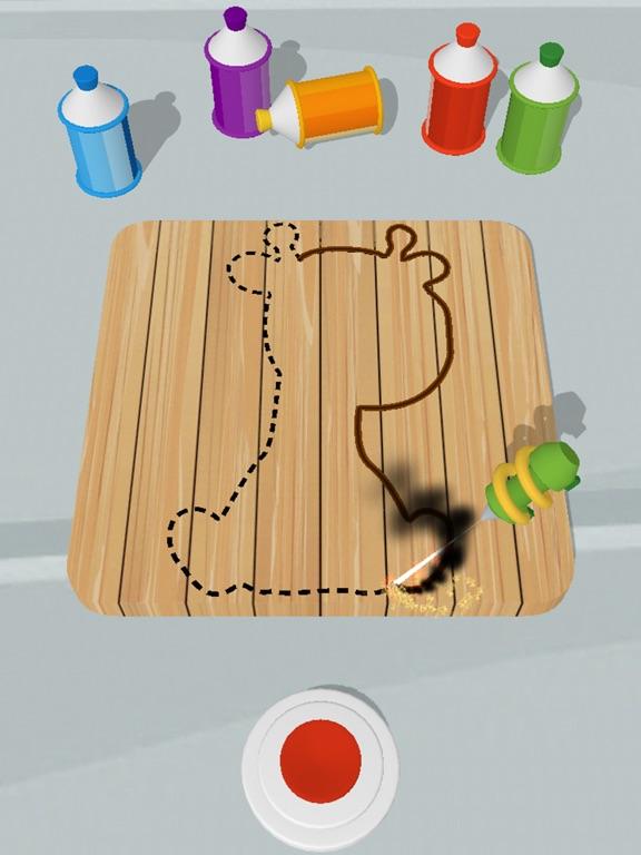 Cut and Paint screenshot 8