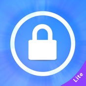 Password Secure Manager Lite Free - Hide/Lock Secret Account Database Information & Keep Note Email Digital Web Form Hidden icon