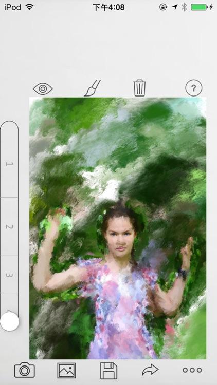 Easy Oil Painter Pro