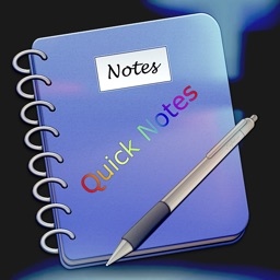 Quick Notes Smart Diary