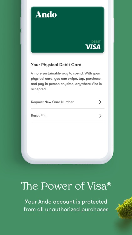 Ando - Mobile Banking screenshot-5