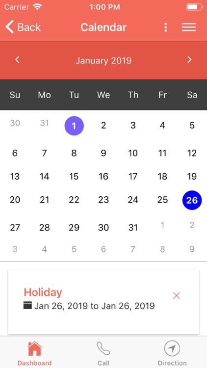 IFW EduApp 2.0 screenshot-4