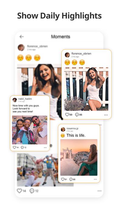 Likee - Let You Shine Screenshot