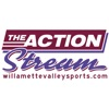 The Action Stream