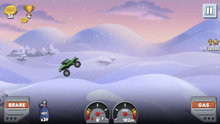 Kings of Climb Offroad Outlaws screenshot-6