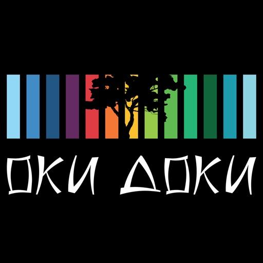 OKI DOKI - Доставка