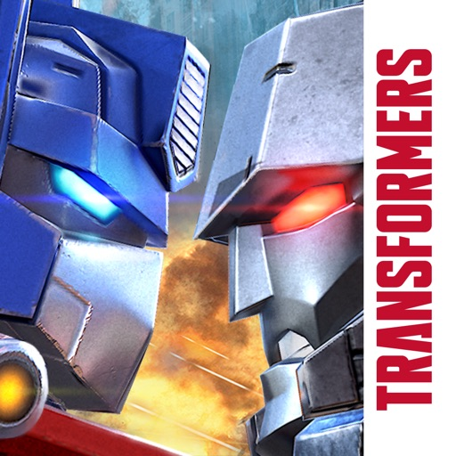 Transformers: Earth Wars review