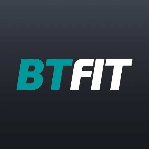Baixar BTFIT Personal Trainer e Aula para iOS