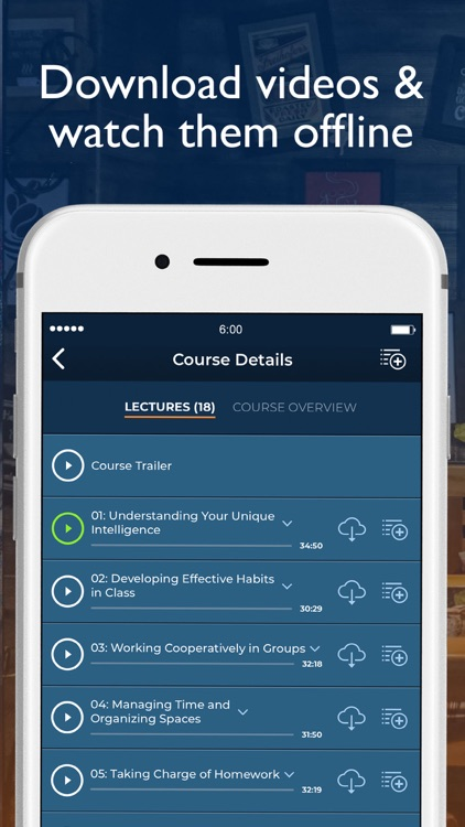 The Great Courses Plus screenshot-3
