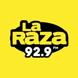 La Raza 92.9 FM