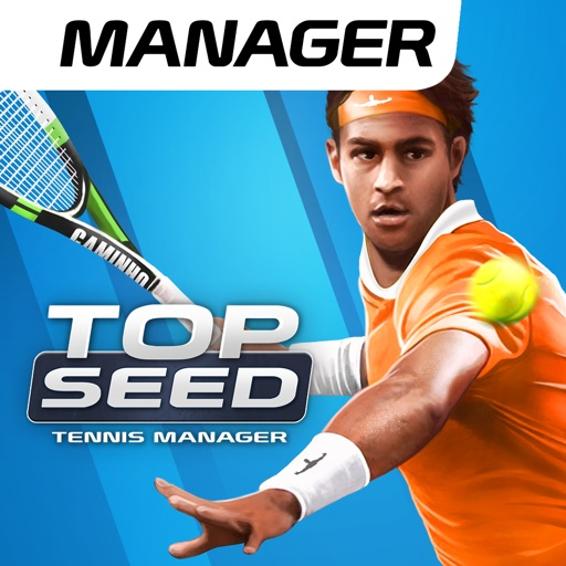 TOP SEED Tennis Manager 2021