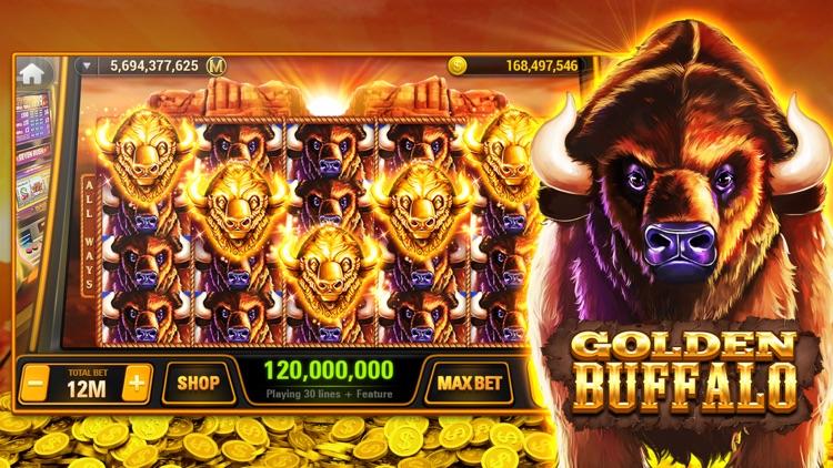 HighRoller Vegas: Casino Slots screenshot-5