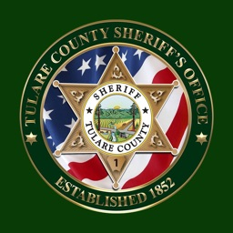 Tulare County Sheriff