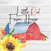 Little Red Farm House Designs