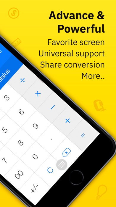 Conversion Calculator Units for Windows