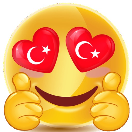 Thumbs Up Turkish Emojis