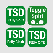 TSD Rally Kit