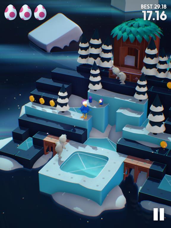 Dodo Peak Screenshots