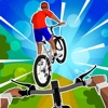 Riding Extreme 3D - iPhoneアプリ