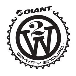Giant 2W Gravity Enduro