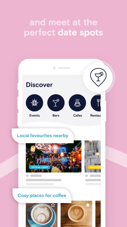 Inner Circle – Dating App screenshot-5