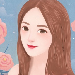 Enchanted Girl-Story Game