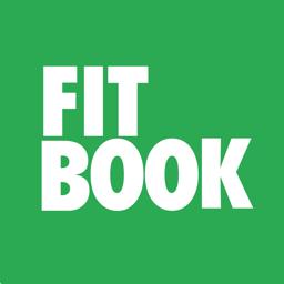 Ícone do app Fitbook - Receitas Fitness