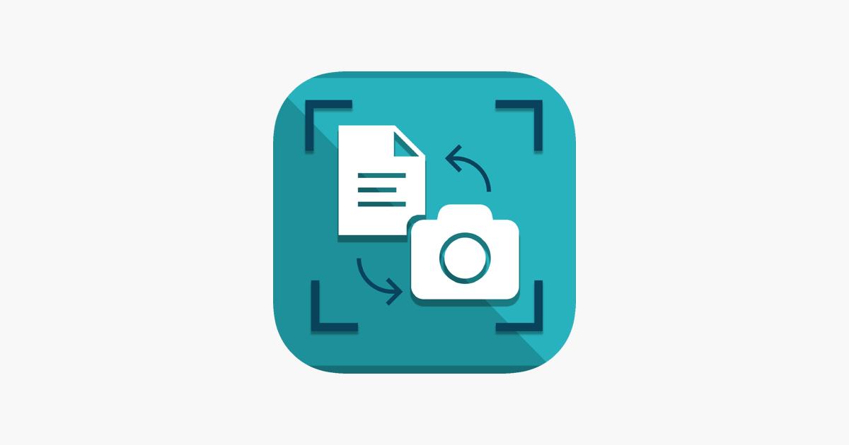 AR Translator & Image Scanner