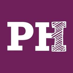 PH Human™ PAH Symptom Tracker