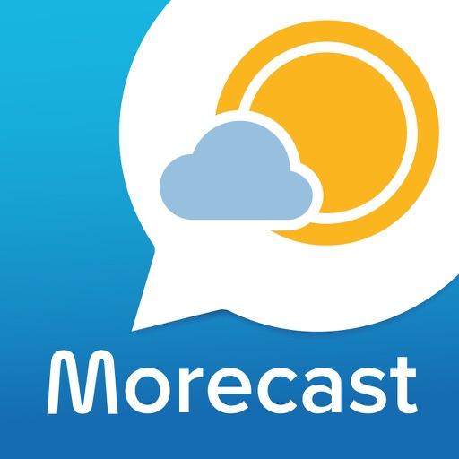 MORECAST Weather App