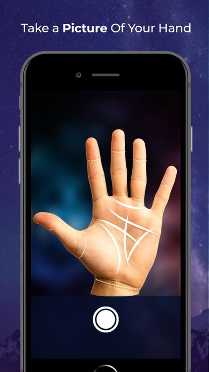 PalmHD: Palm Reader screenshot-3