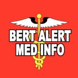 Bert Alert.