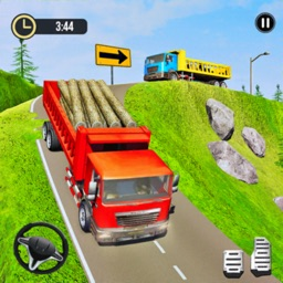 Offroad Cargo Transporter