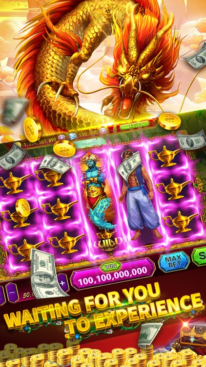 Slots Casino-Casino Slots Game screenshot-1