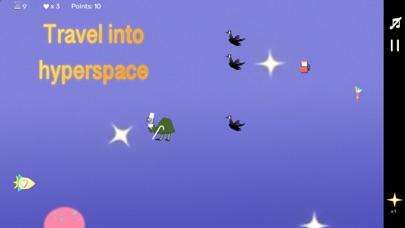 The Huxtable Saga screenshot 5