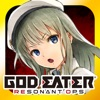GOD EATER RESONANT OPS iPhone / iPad