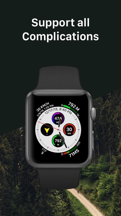 Watch Speedometer Pro