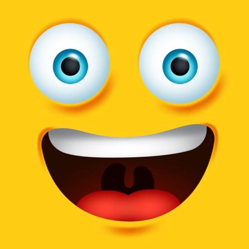 Talking Emojis Sound Stickers