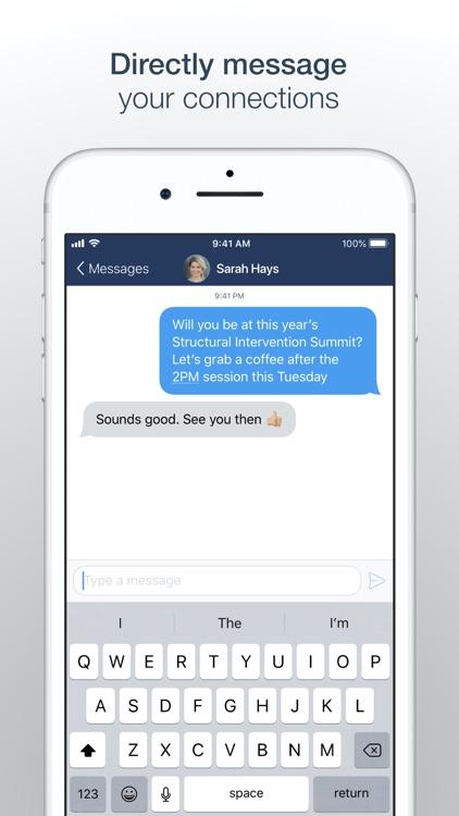 MedShr: The App for Doctors screenshot-6