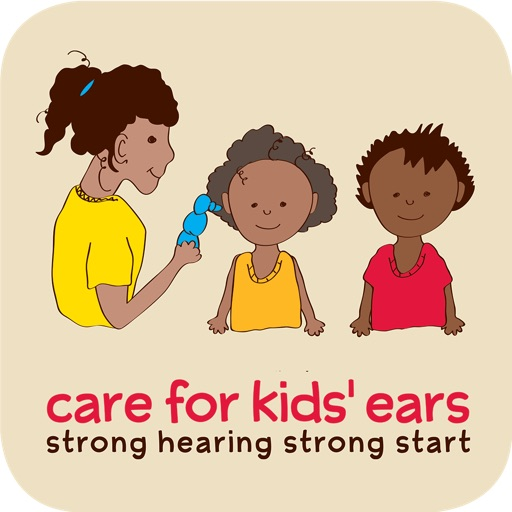 Care For Kids' Ears (English)