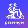 JoyRide: Motorcycle Taxi