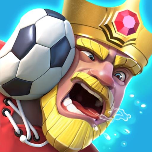 Soccer Royale: Football Clash