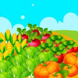 幸运农场 - 欢乐种植采摘