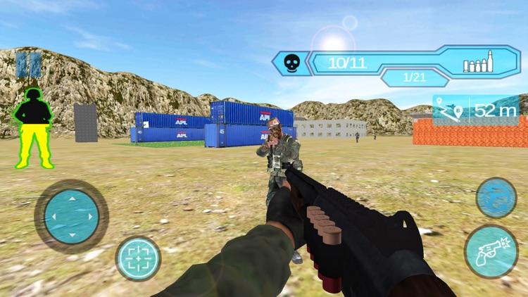 IGI Commando Counter Attack screenshot-3