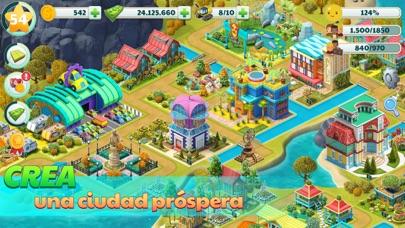 Town City - Building SimulatorCaptura de pantalla de2